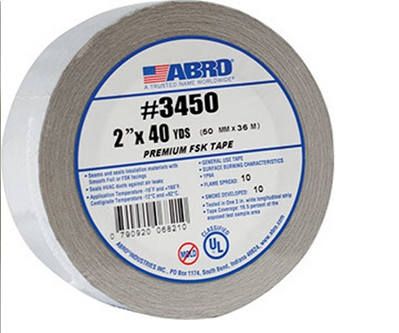 Duct Insulation Tape